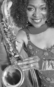 Lady Sax by Cornelius of Atlanta